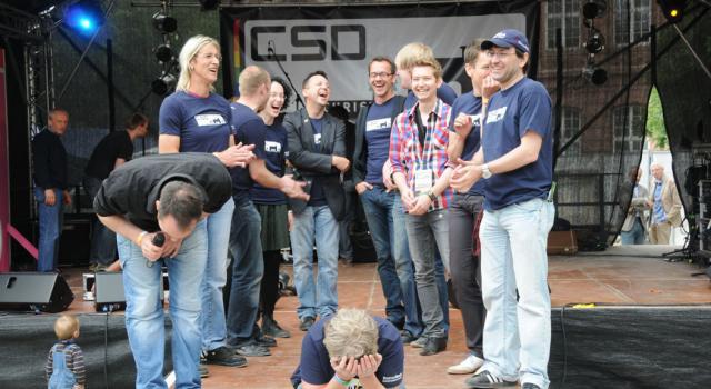 CSD-Orgateam 2010